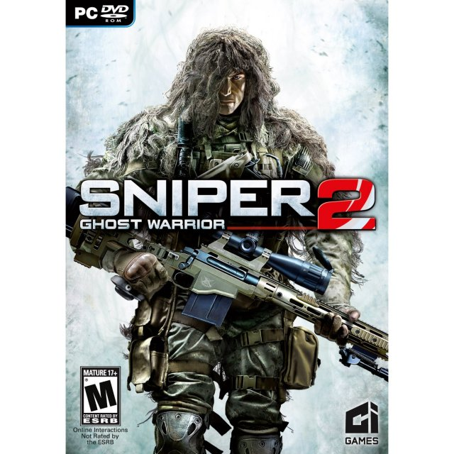 Sniper: Ghost Warrior 2 (Steam | Photo) + Скидки