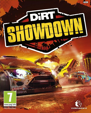 DiRT Showdown (Steam | Photo) + Discounts