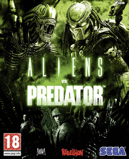 Aliens vs Predator (Steam) + DISCOUNTS