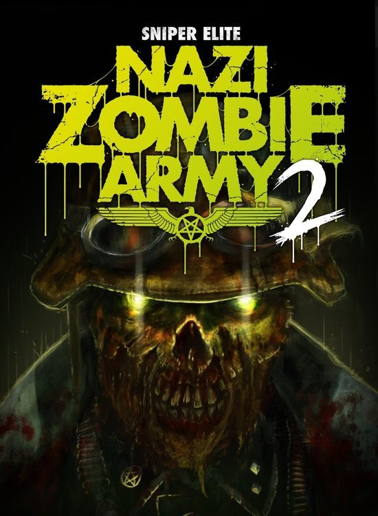 Sniper Elite: Nazi Zombie Army 2 (Steam) + DISCOUNTS