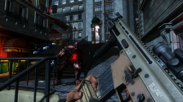 Killing Floor 2 (Steam Gift | RU + CIS) + СКИДКИ