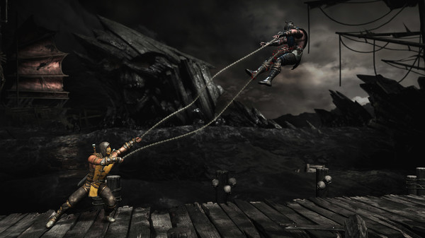 Mortal Kombat X (Steam) PHOTO + DISCOUNTS