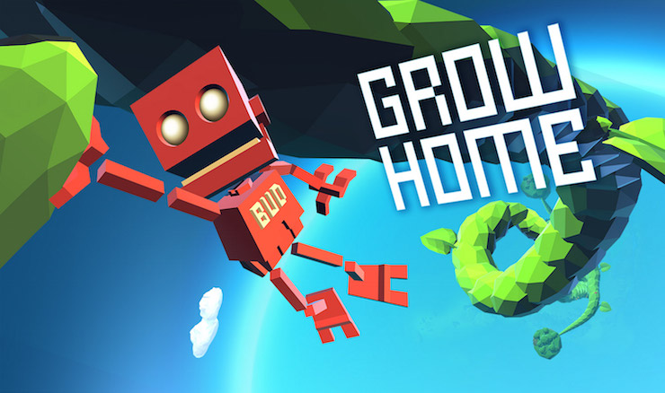 Grow Home (Steam) + DISCOUNTS