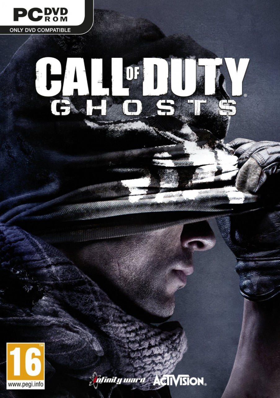 Call of Duty: Ghost (Steam) + DISCOUNT