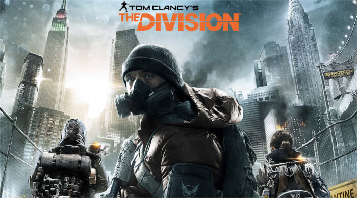 Tom Clancy's The Division [Steam Gift | RU - CIS]