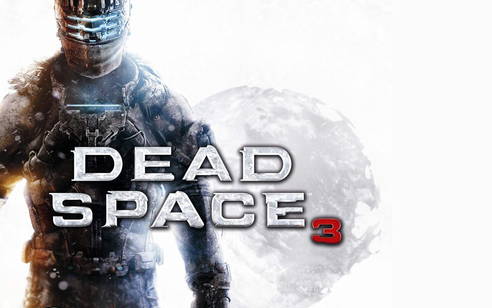 Dead Space 3 (RU/ENG) (Origin) (Promo Code + Warranty)