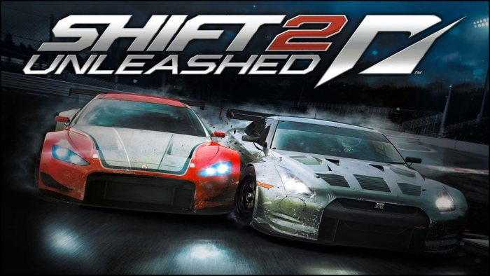 Need for Speed Shift 2 Unleashed (Origin) (Warranty)