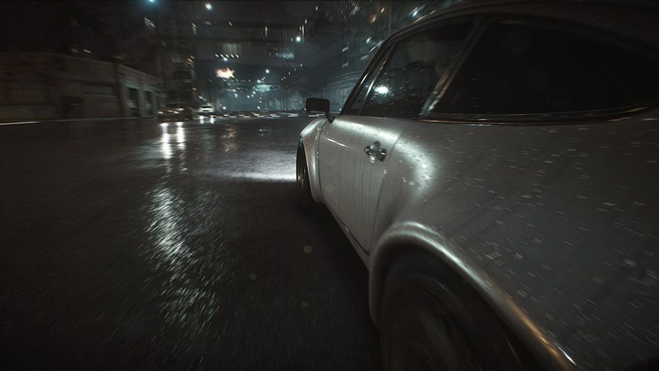 Need for Speed Deluxe Edition (ENG) (Origin) (Warranty)