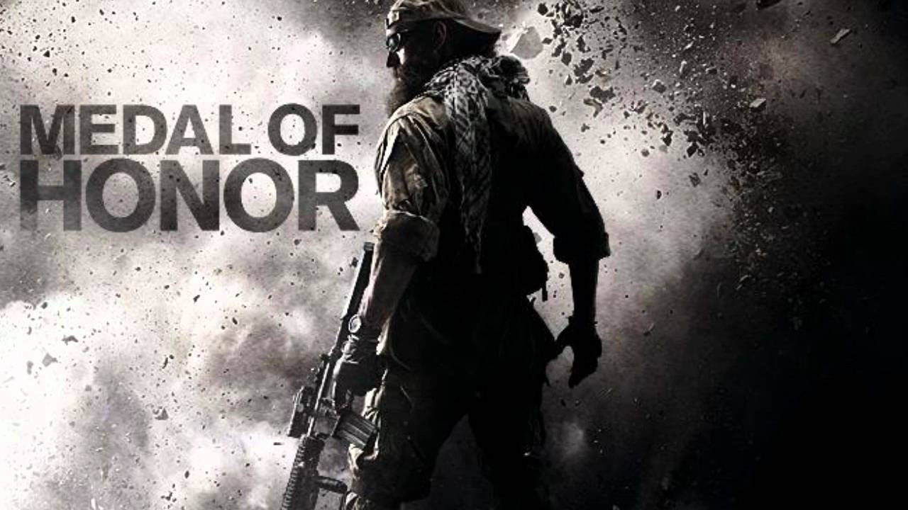 Medal of Honor (ENG) (Origin) (Promo + Warranty)