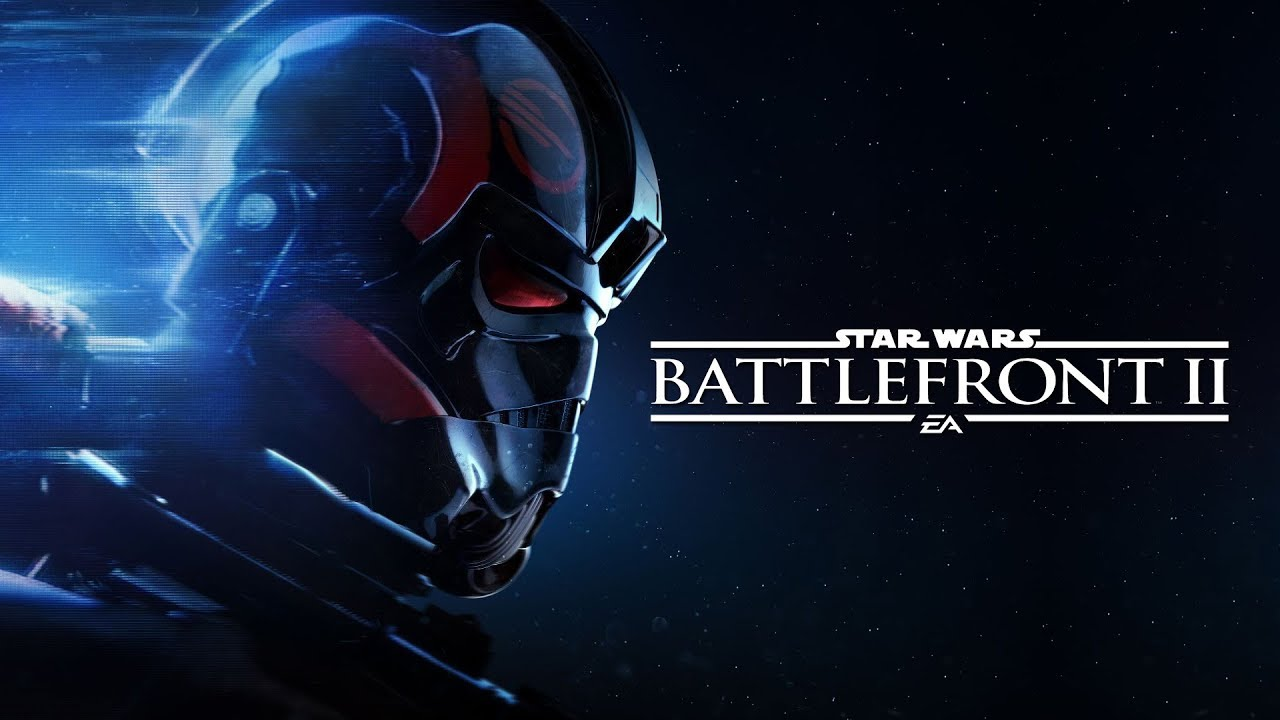 STAR WARS Battlefront II (ENG) (Origin) (Warranty)