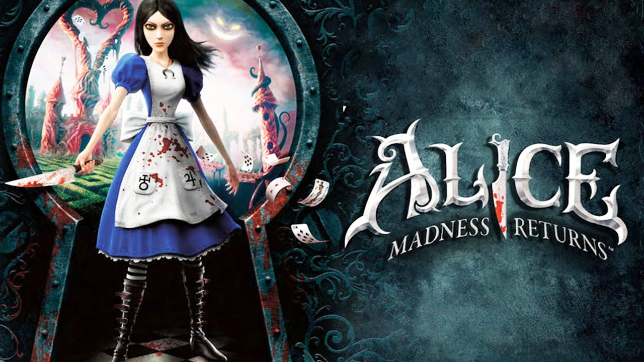 Alice: Madness Returns The Complete Collection (Origin)
