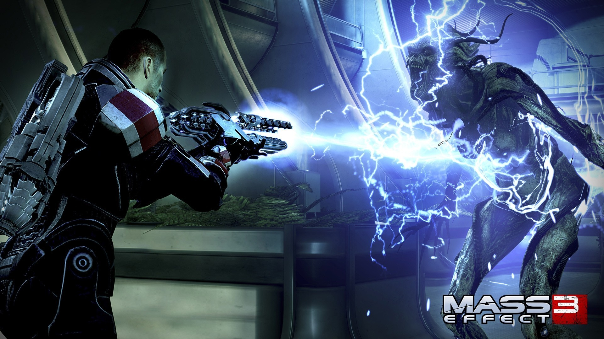 Mass Effect 3 N7 Digital Deluxe Edition (RU) (Warranty)