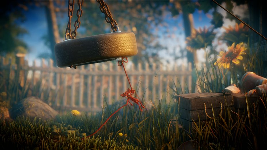 Unravel (ENG) (Origin) (Reg Free | Warranty)