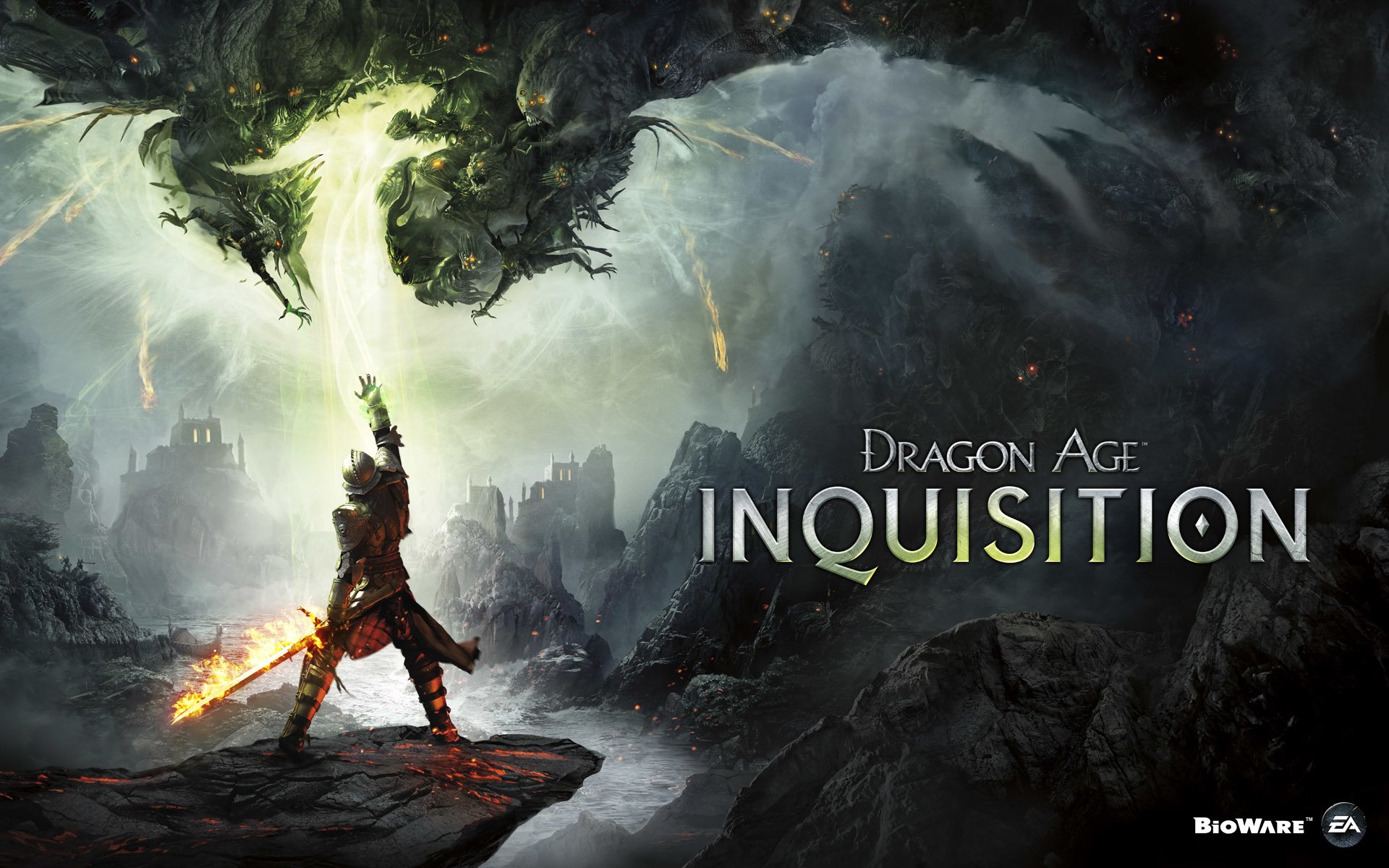 Dragon Age: Inquisition Digital Deluxe (RUS/ENG)