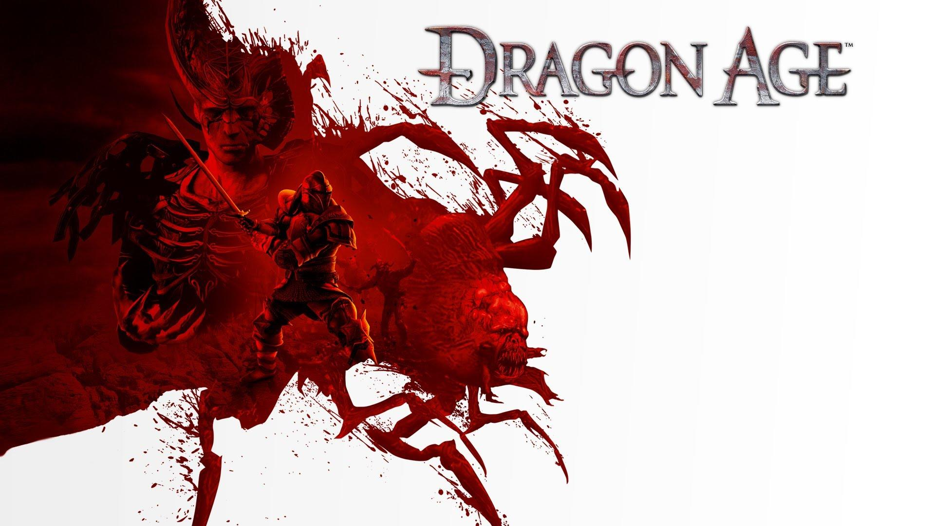 Dragon Age: Origins Ultimate Edition (RUS/ENG)