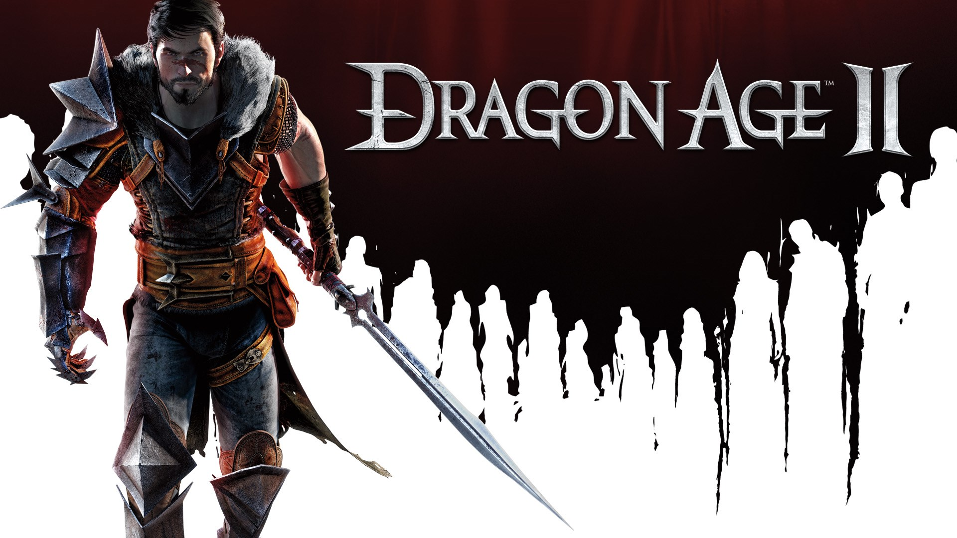 Dragon Age 2 (RUS / ENG) (Region Free | Warranty)