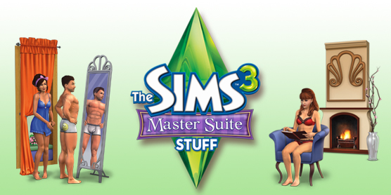 The Sims 3 + Master Suite Stuff (RUS/ENG) (Warranty)