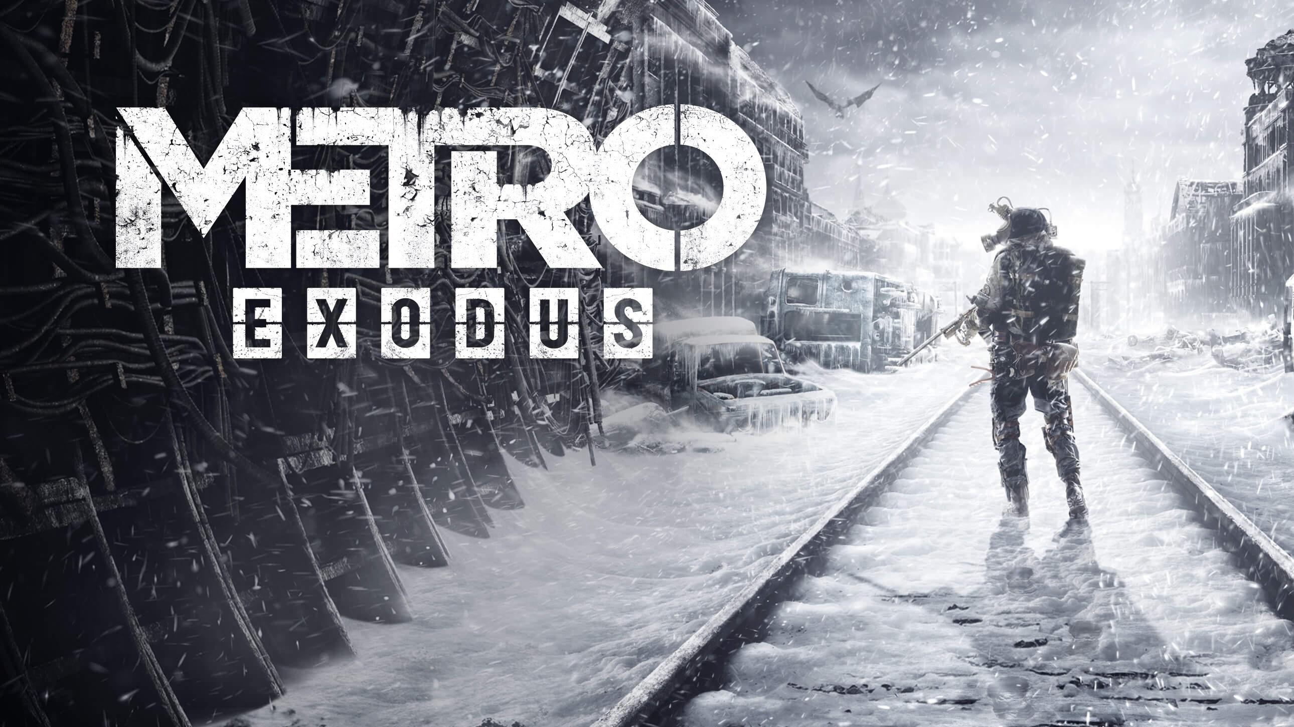 Metro Exodus Gold Edition (RU/ENG) (Offline Actovation)