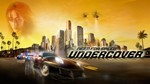 Need for Speed Undercover (RUS/ENG) (Origin) (Гарантия)