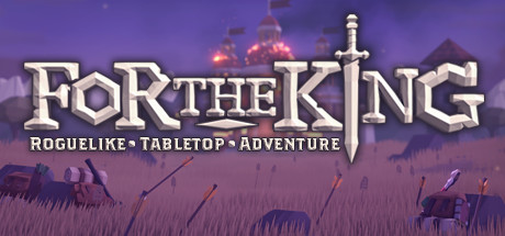 For The King  (Steam Gift / ONLY RUSSIA)