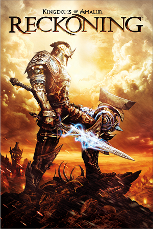 Kingdoms of Amalur: Reckoning - Collection (Gift)