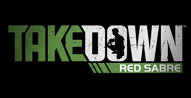 Takedown: Red Sabre (Steam Gift/Region Free)