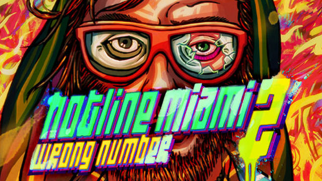 Hotline Miami 2 Wrong Number (Steam Gift / RU-CIS)