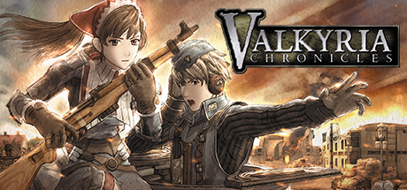 Valkyria Chronicles (RU-CIS / Steam Gift)