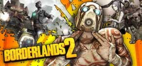 Borderlands 2 Game Of The Year (steam gift)