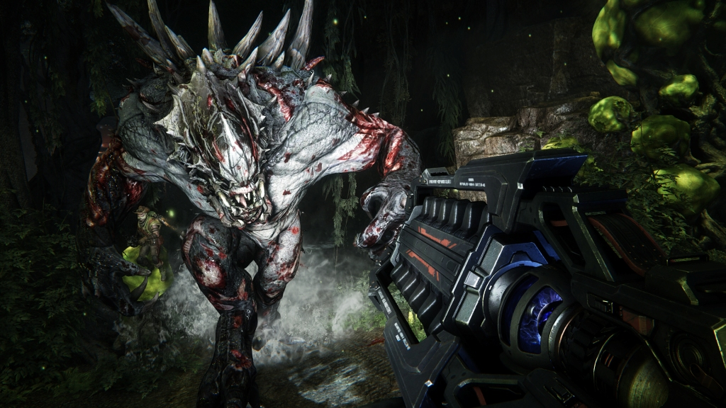 Evolve (Steam Gift)