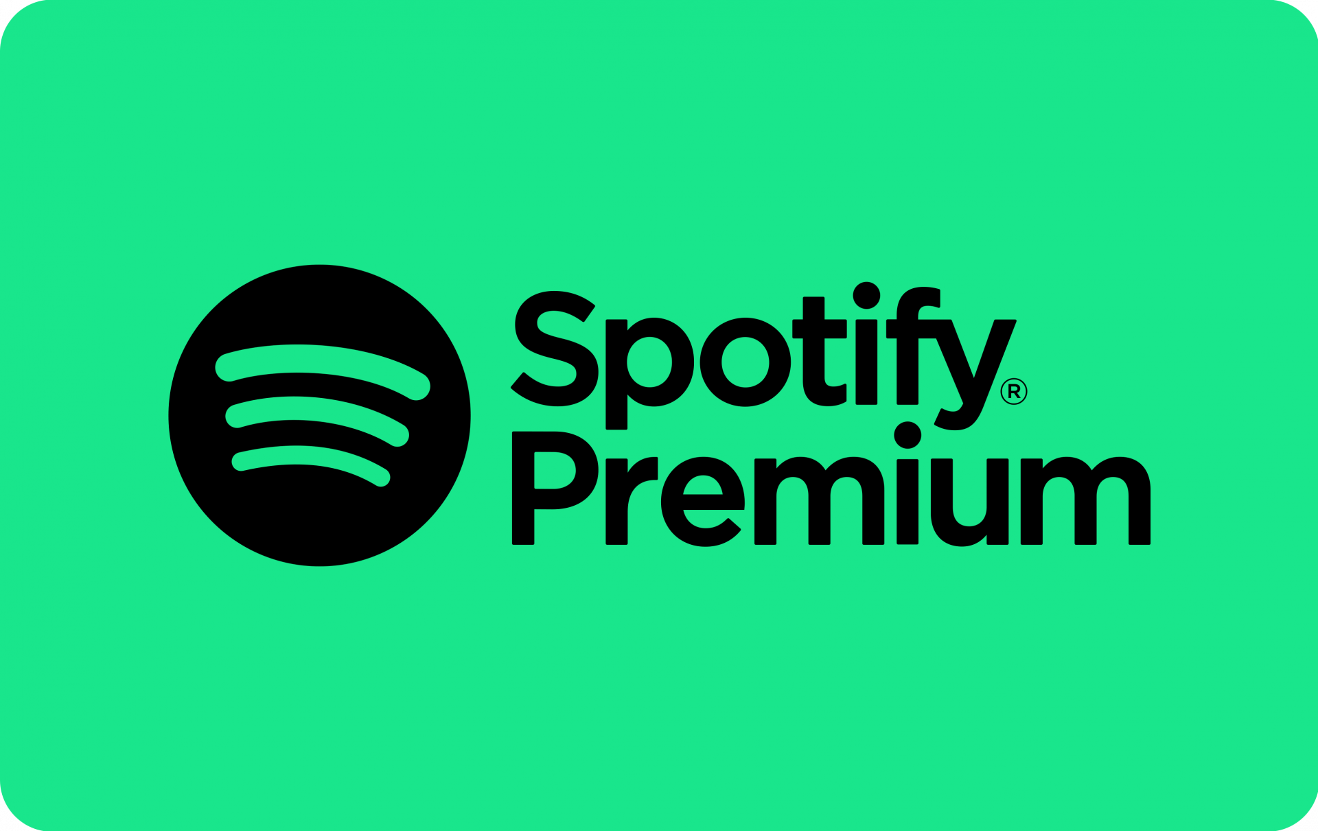 SPOTIFY PREMIUM 1 MONTH SUBSCRIPTION [WARRANTY]