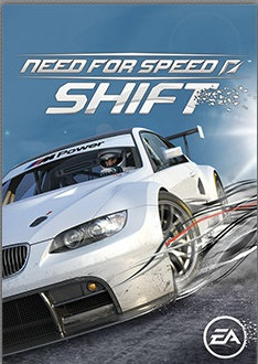 Need For Speed \u200b\u200bShift - full availability AC