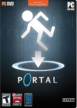 Portal + post STEAM ACC