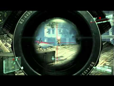 Crysis 3 - Full access - ACC Origin