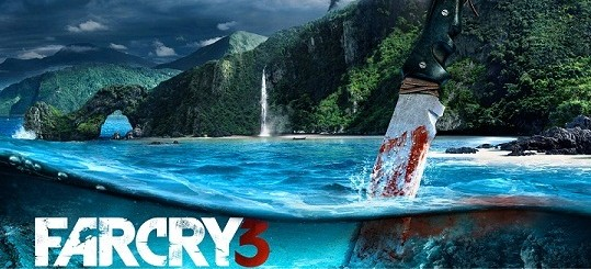 Far Cry 3 Activation Code (CD-KEY) Region free