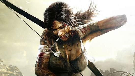 Tomb Raider (Steam key) Clearance
