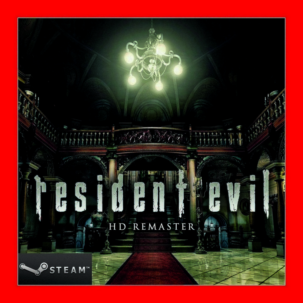 Resident Evil / biohazard HD REMASTER | Steam RU + CIS