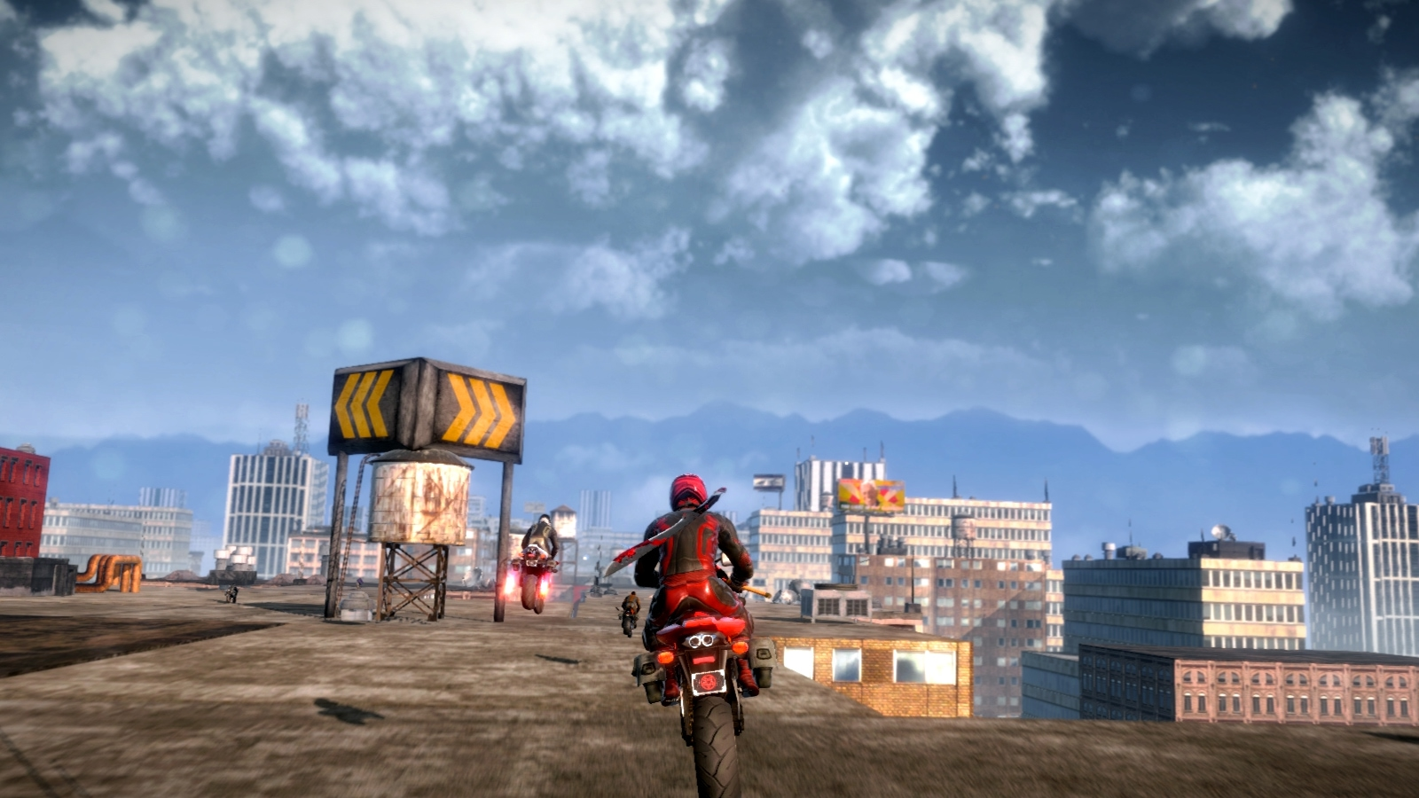 Road Redemption ( GLOBAL / STEAM KEY ) ✅
