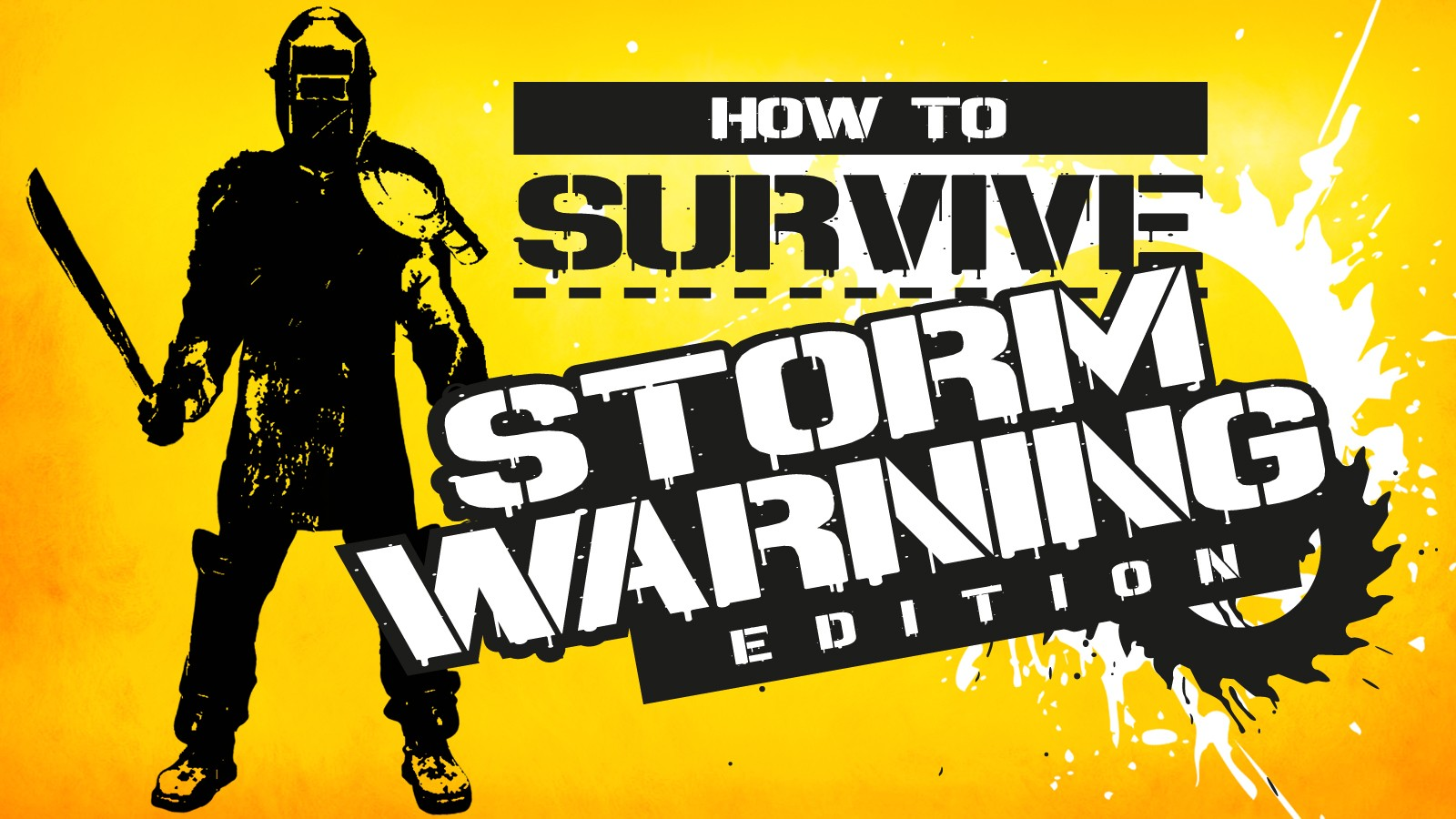 How to Survive - Storm Warning Edition | STEAM RU + CIS