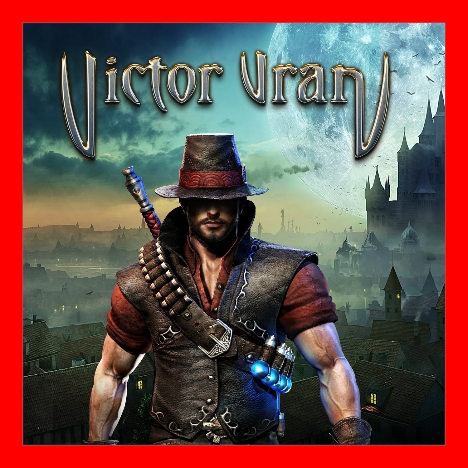 Victor Vran ARPG ( GLOBAL / STEAM KEY ) ✅