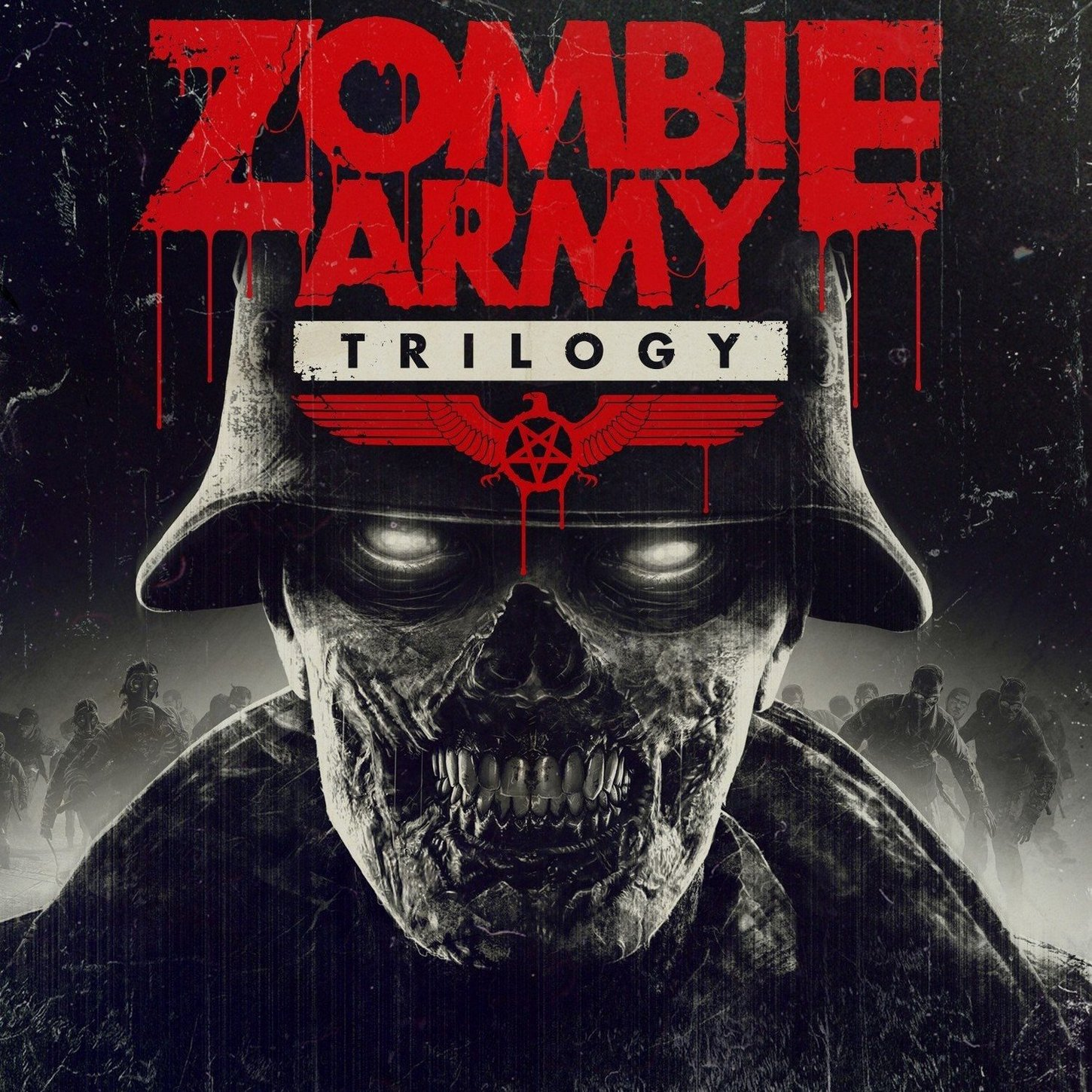 Zombie Army Trilogy ( Steam Gift / RU + CIS ) &#9989