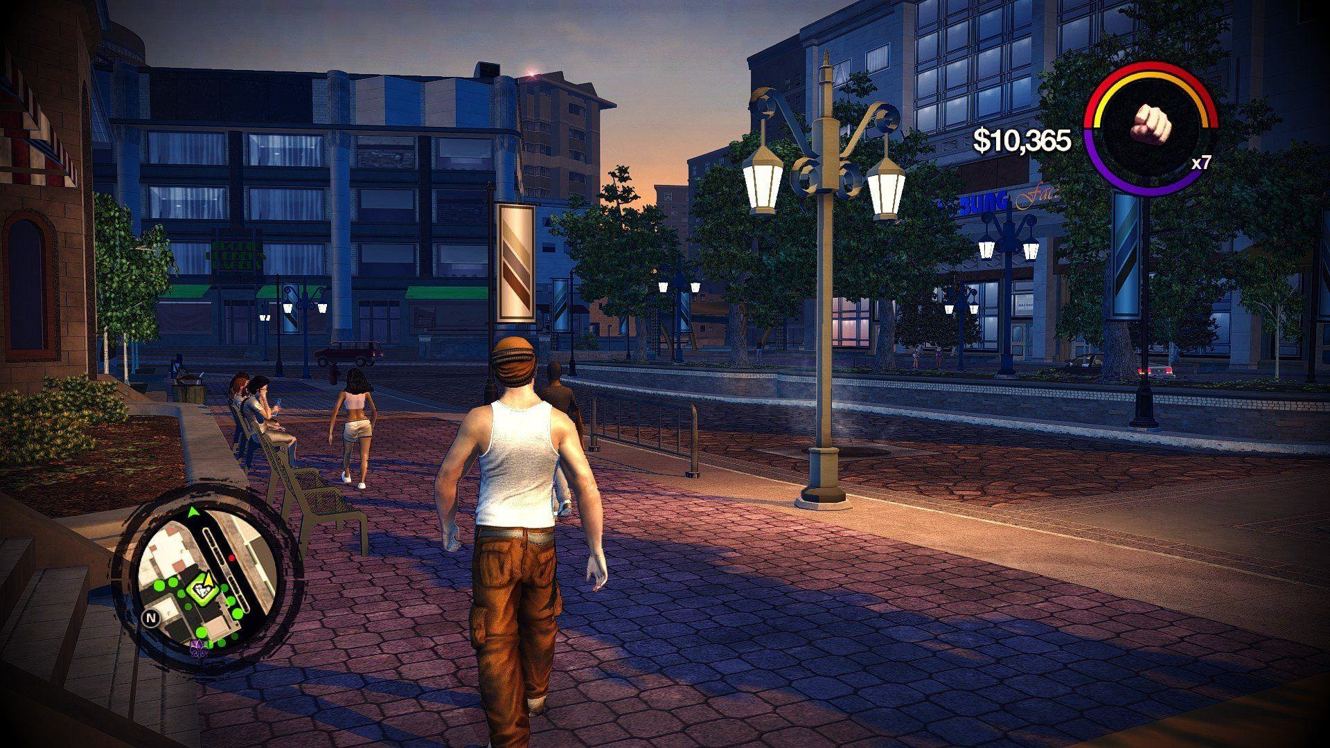 Saints Row 2 ( STEAM KEY / REGION FREE )
