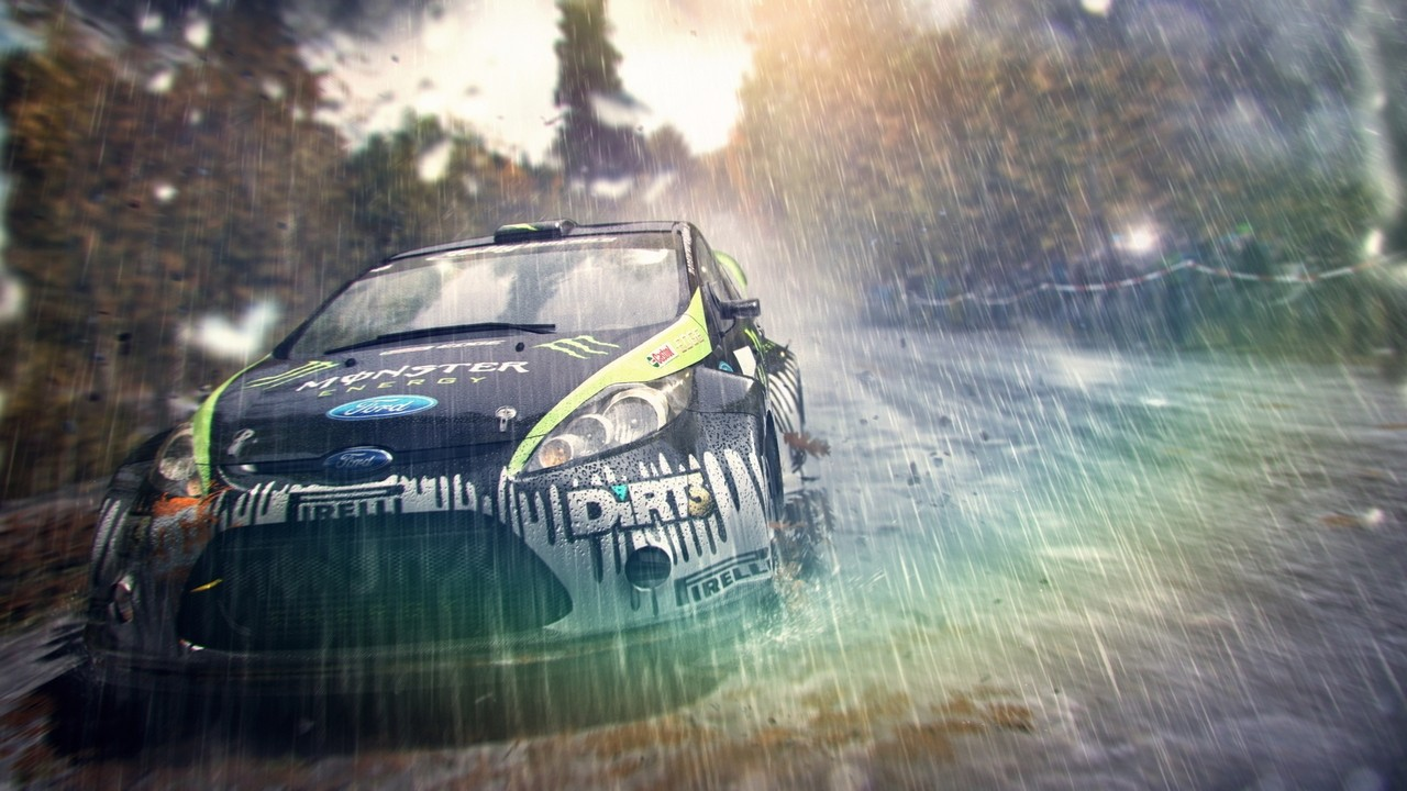 DiRT 3 Complete Edition ( GLOBAL / STEAM KEY ) ✅