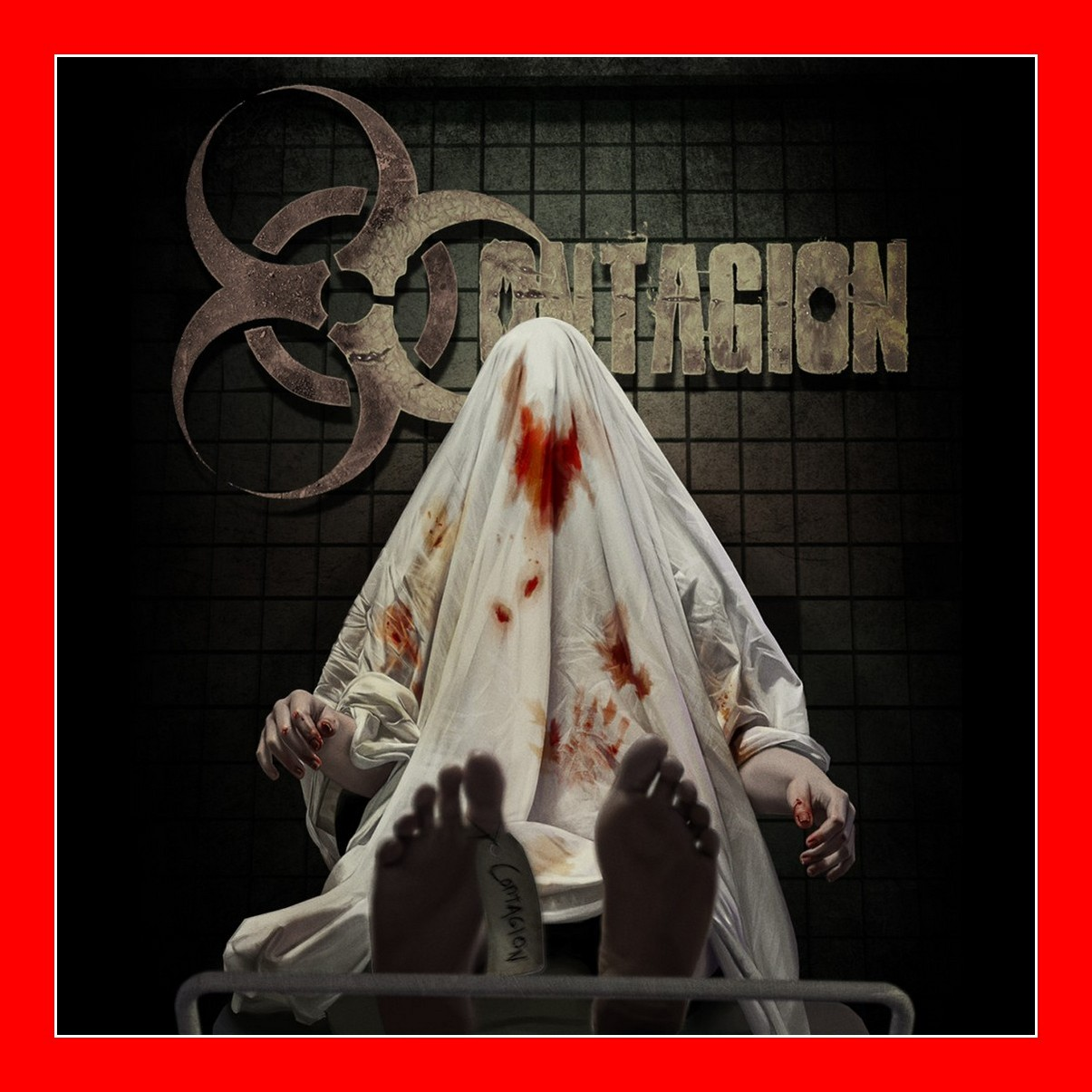 Contagion | STEAM KEY / REGION FREE