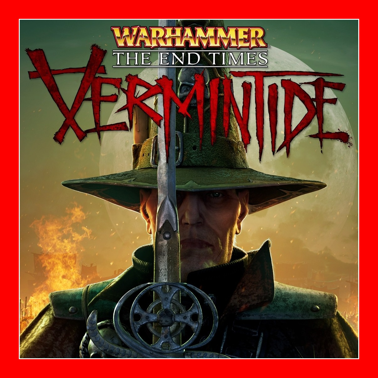 Warhammer: End Times - Vermintide STEAM Gift / RU + CIS