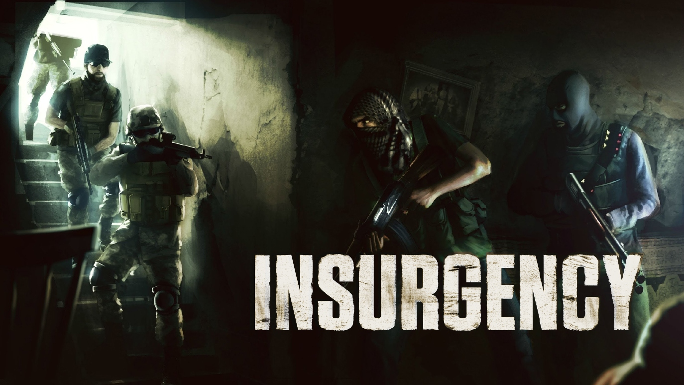 Insurgency ( STEAM KEY / REGION FREE ) &#9989