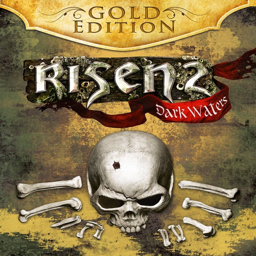 Risen 2: Dark Waters Gold Edition | GLOBAL / STEAM KEY