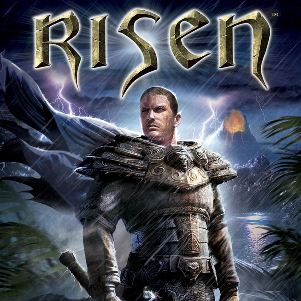 Risen | STEAM KEY / REGION FREE