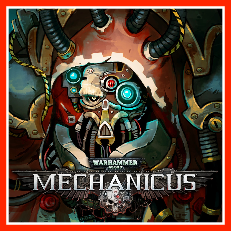 Warhammer 40,000: Mechanicus ( GLOBAL / STEAM KEY )