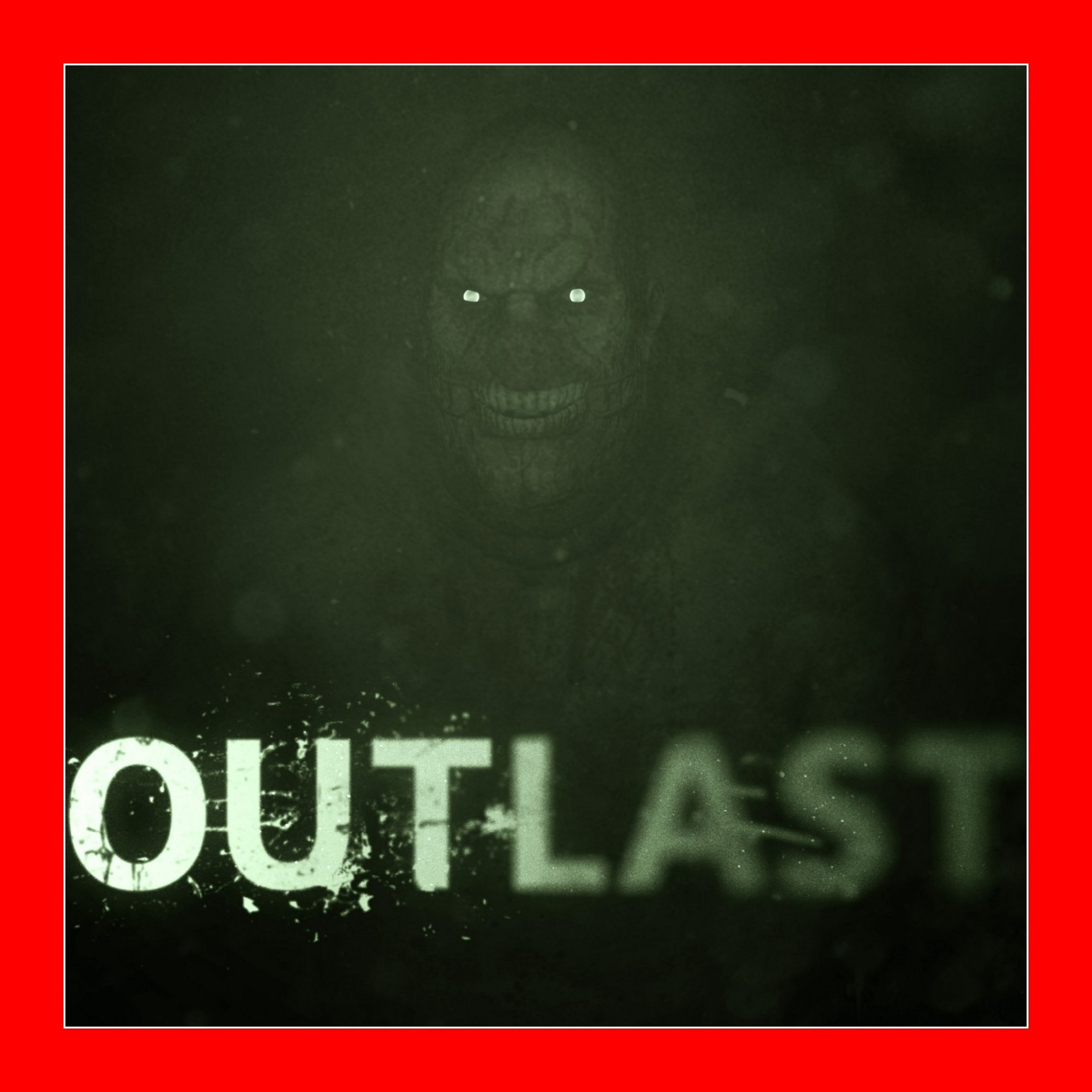 Outlast + Outlast: Whistleblower DLC | GLOBAL STEAM KEY